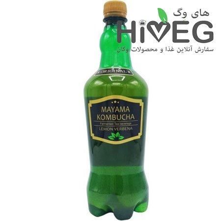 نوشیدنی گازدار