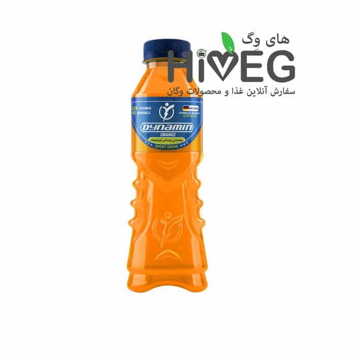 نوشیدنی ایزوتونیک داینامین پرتقال